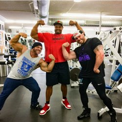 Gay gyms fort lauderdale