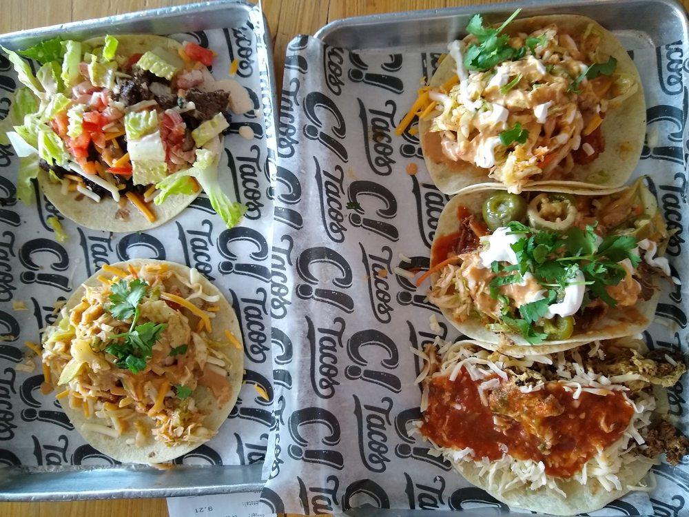 Capital Tacos: 6765 Land O' Lakes Blvd, Land O' Lakes, FL