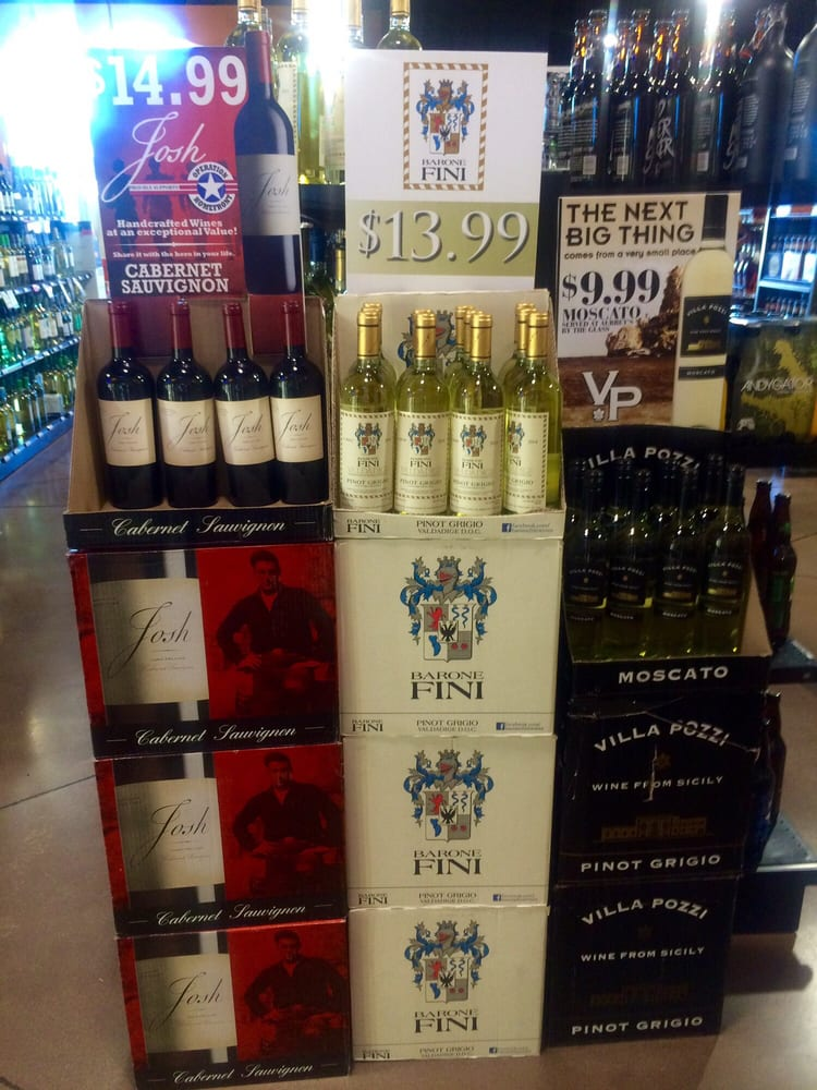 Green Meadow Wine & Spirits: 1147 Hunters Crossing Dr, Alcoa, TN