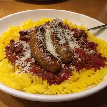 Olive garden italian restaurant 50 photos 29 reviews - Gluten free menu at olive garden ...