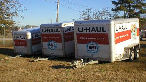 U Haul Neighborhood Dealer Truck Rental 2205 Hope Mills Rd