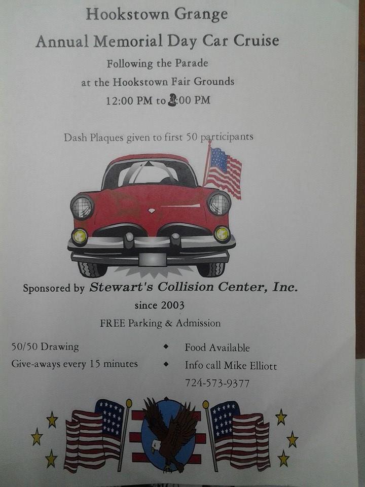 Stewart's Collision Center: 220 Long Rd, Georgetown, PA