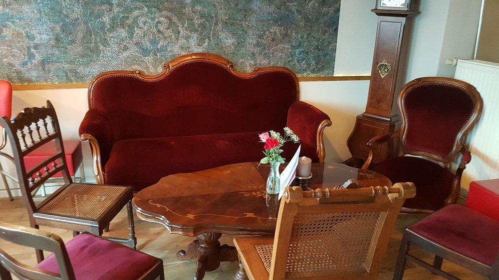 Herrlich Antike Möbel Yelp