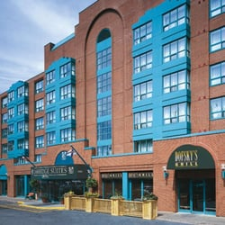 Photo Of Cambridge Suites Hotel Halifax Ns Canada