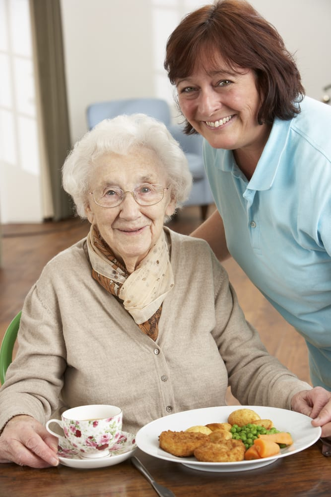 Allways Home Care: 27281 Las Ramblas, Aliso Viejo, CA