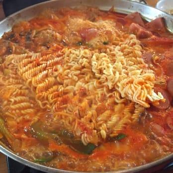 Il Mee Korean Restaurant Hours