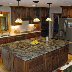 High Quality Photo Of Kitchen Bath Mart   Arbor Vitae, WI, United States. A Kitchen ...