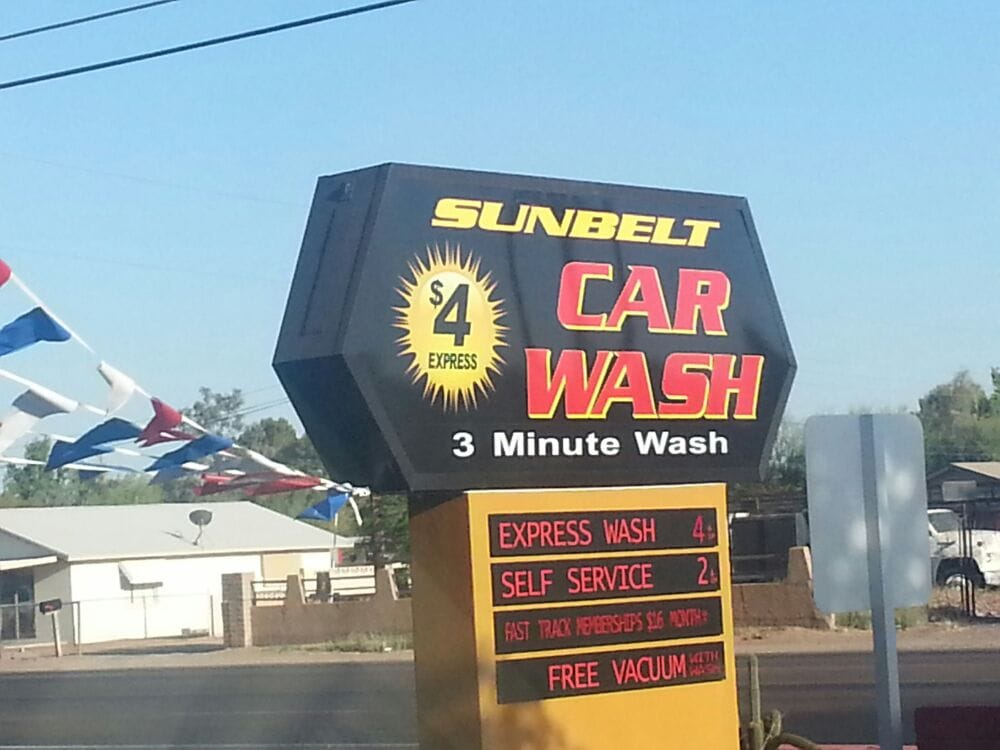 Spotless Car Wash LLC