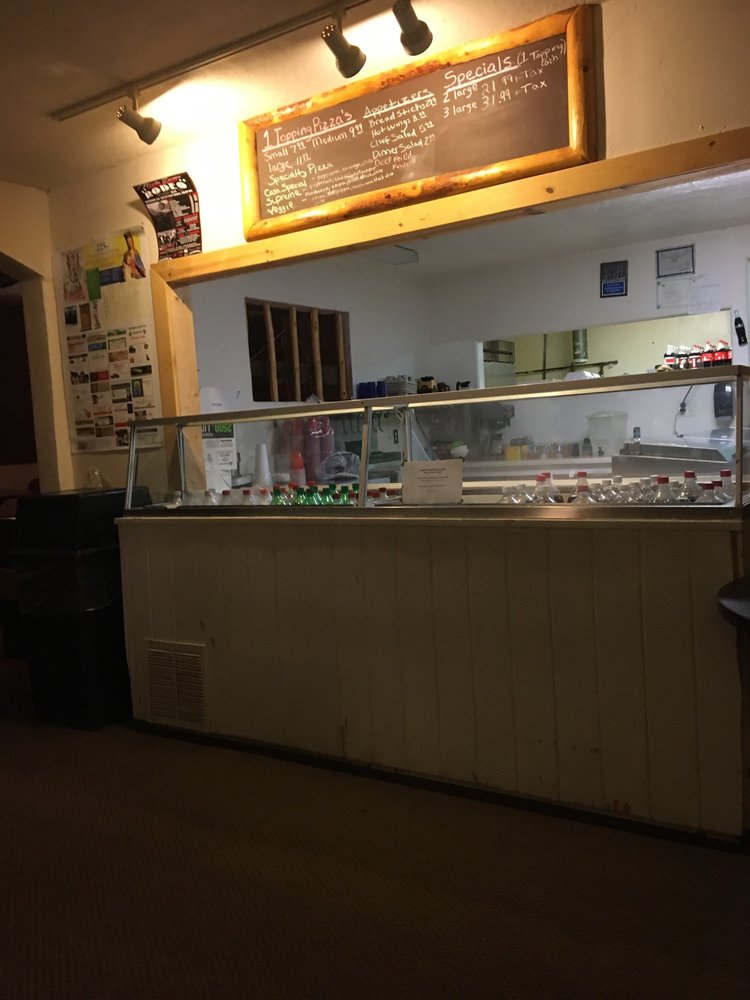 Casa De Pizza: 1128 S Main St, Belen, NM