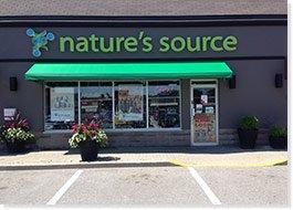 Nature's Source - Mississauga