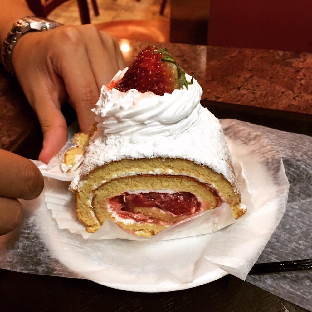 Buenos Aires Bakery Cafe Miami Beach Fl