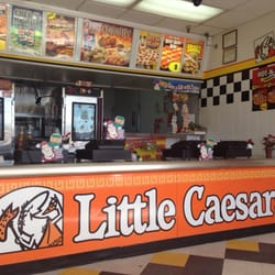 Find 6 listings related to Little Caesar S Pizza in Yuma on zooland-fm.ml See reviews, photos, directions, phone numbers and more for Little Caesar S Pizza locations in Yuma, AZ.