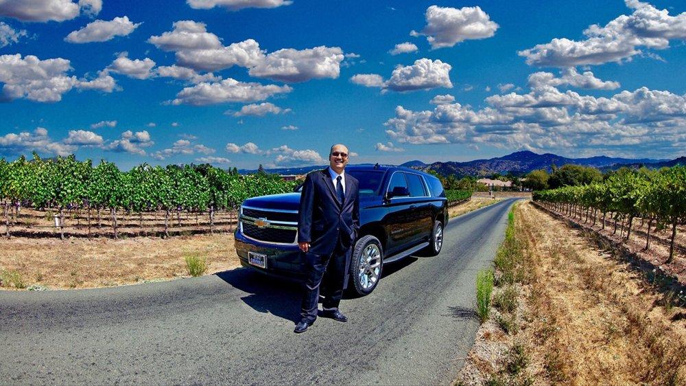 Rutas De Napa Wine Tours: Napa, CA
