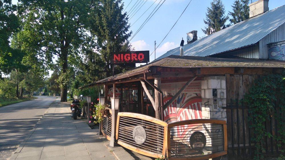 Pizzeria Nigro