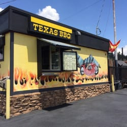 Photo Of Bull Dog Texas Bbq Flagstaff Az United States Great