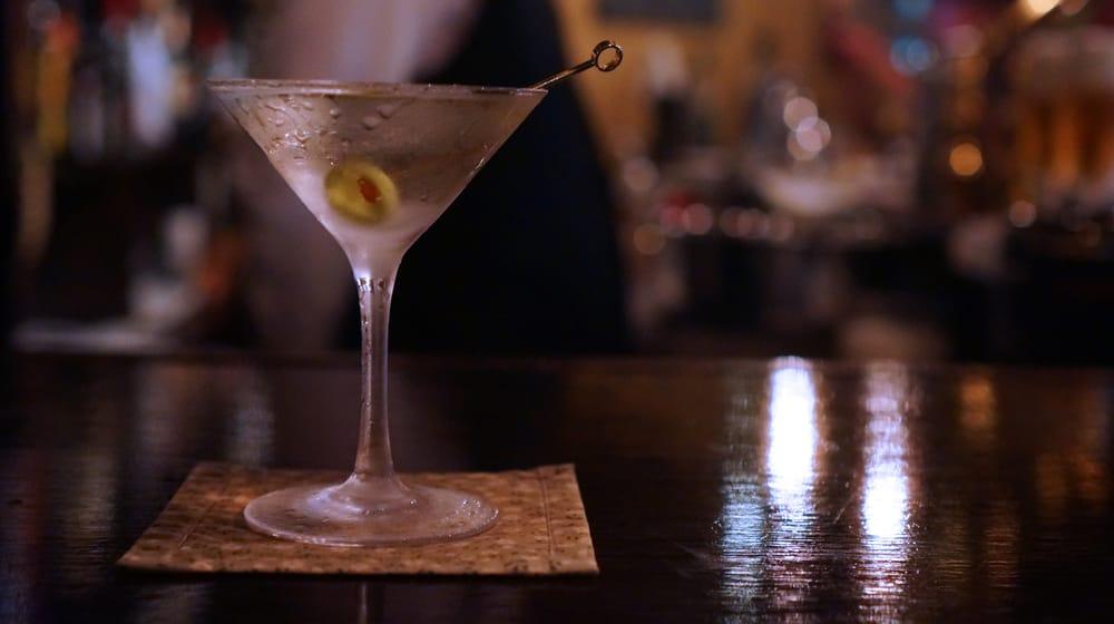 Guinea Bar
