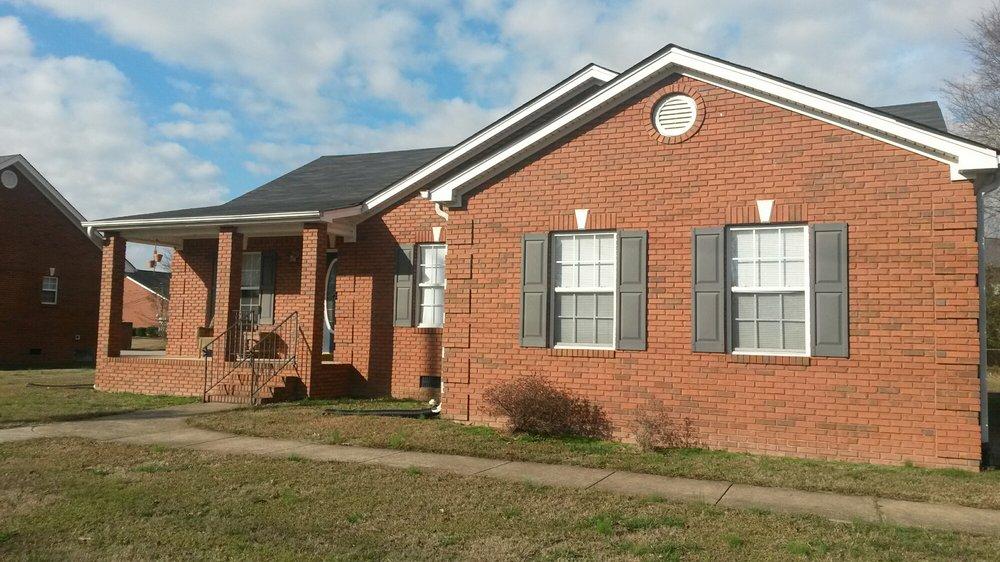 Dell Warwick OD Dr: 8151 Hixson Pike, Hixson, TN
