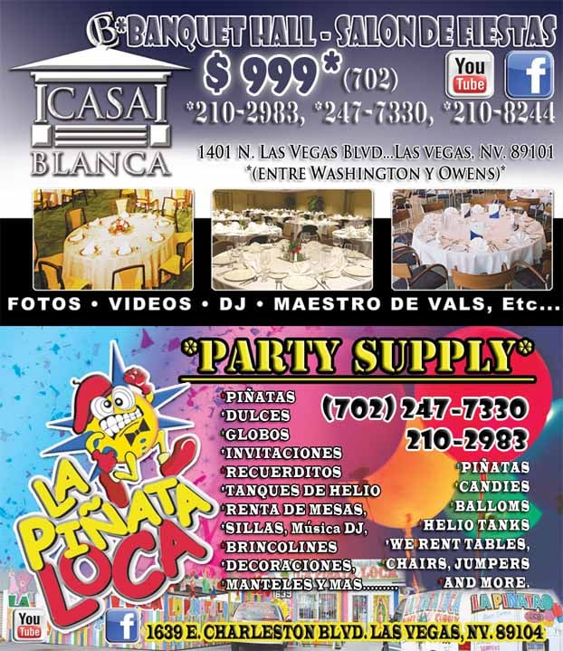 Party Supply: La Pinata Party Supply
