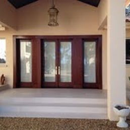 Photo of Goliath Construction Services - Sarasota FL United States. Finished Doors & Goliath Construction Services - Contractors - 2412 Araphao St ...