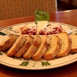 Photo Of Olive Garden Italian Restaurant   Traverse City, MI, United  States. Bruschetta
