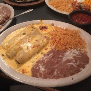 Mexican Food Yukon Ok