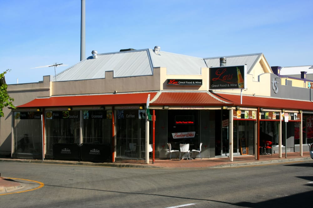Restaurants Hyde Park South Australia