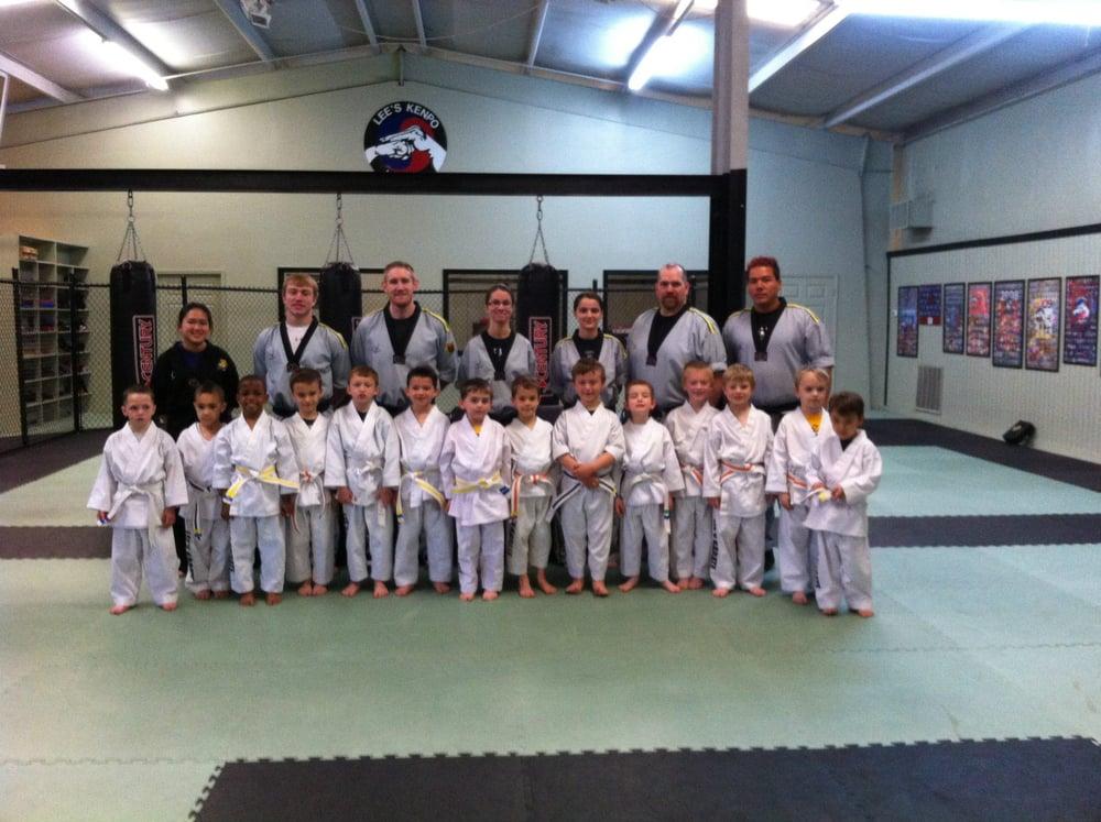 Lee's Karate: 3306 Shelby Dr, Jonesboro, AR