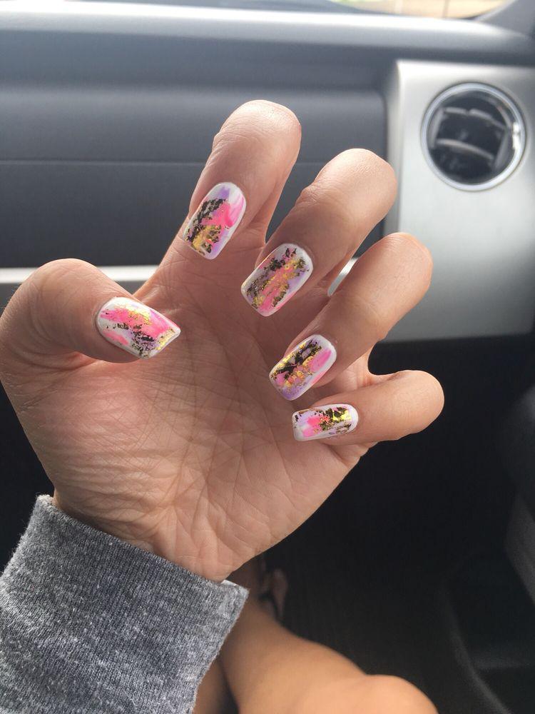 La Vie Nail Spa: 12160 W Overland Rd, Boise, ID