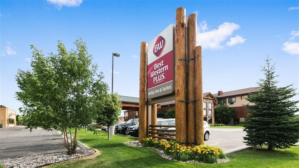Best Western Plus Kelly Inn & Suites: 1767 44th St S, Fargo, ND