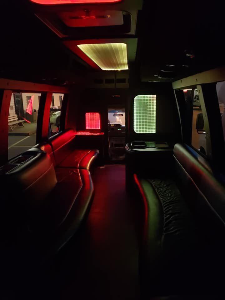 Sunset Taxi & Transportation: 4730 Lake Rd E, Geneva, OH