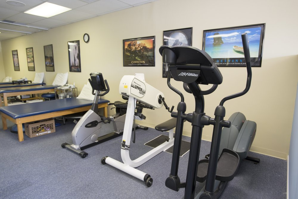 Atlantic Physical Therapy Center: 9 Mule Rd, Toms River, NJ