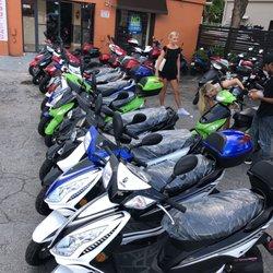 Foto De Us1 Scooters Miami Fl Estados Unidos