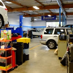 Fremont united auto service 17 photos 27 reviews for Fremont motors service department