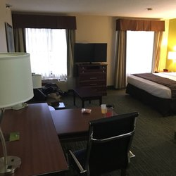Country Inn And Suites by Carlson Hotels 4444 Czech Ln NE Cedar