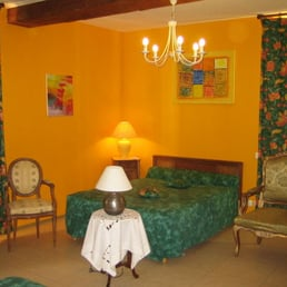 chambre d\'hote Le Castagné piscine - Bed & Breakfast - route de ...