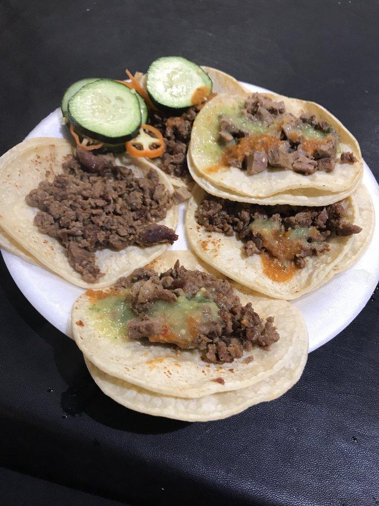 Tacos Los Cuñados: 1607 S Chester Ave, Bakersfield, CA