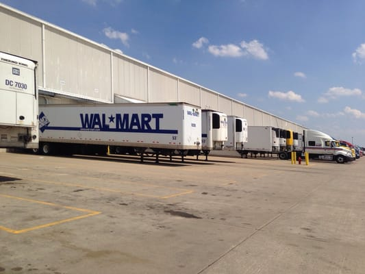 Walmart Distribution Center - Jewellery - 1400 Old ...