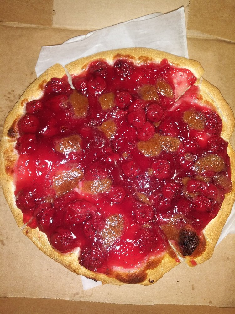 Mama D's Pizzeria & More': 5718 Belmont Ave, Liberty Township, OH