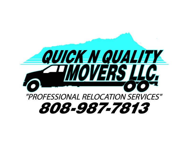 Quick N Quality Movers & Trucking
