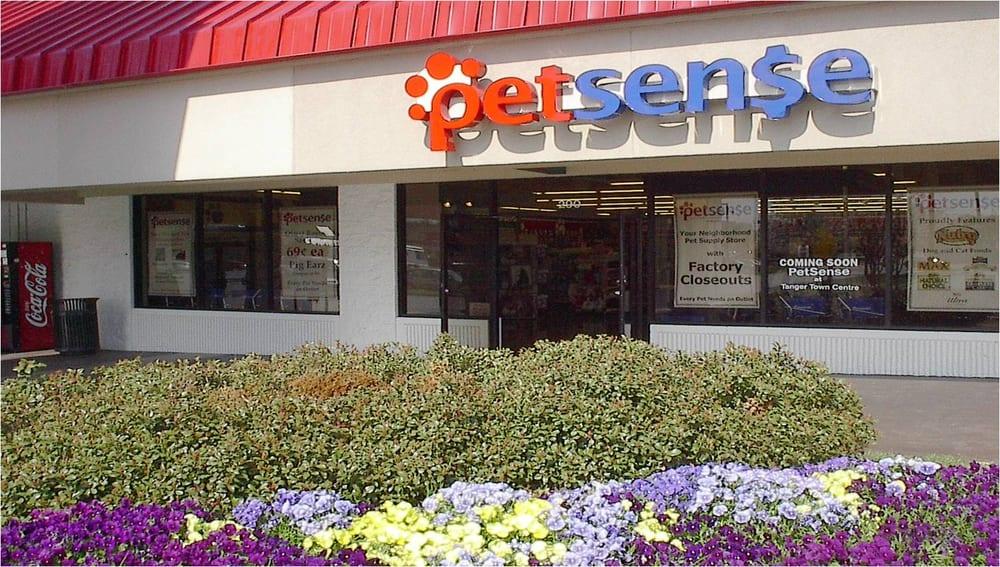 Petsense: 290 Banks Crossing Drive, Commerce, GA