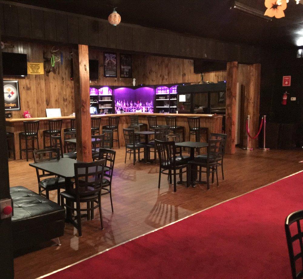 Kittie's Lounge: 3179 Main St, Weirton, WV