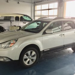 Photo Of Smith Honda   Idaho Falls, ID, United States. Our 2012 Subaru