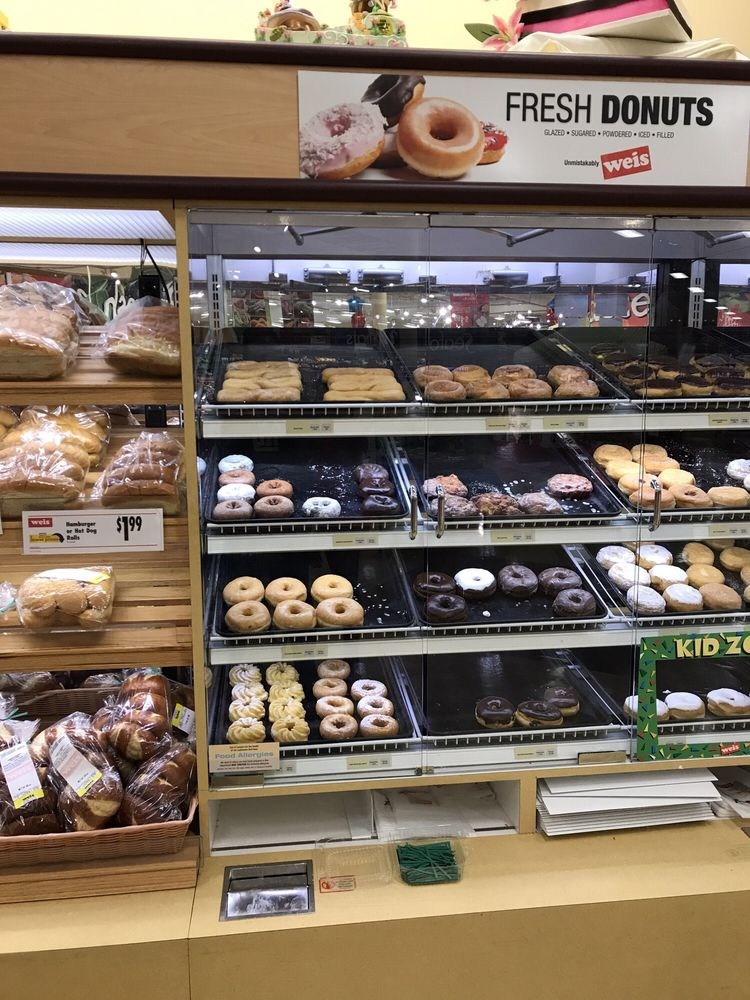 Weis Markets - 15 Photos - Grocery - 140 State Rt 23, Franklin, NJ ...