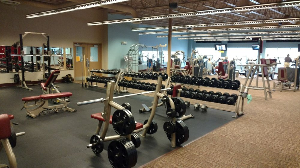 Rankin Physical Therapy and Fitness Center: 181 Roaring Lion Dr, Hedgesville, WV