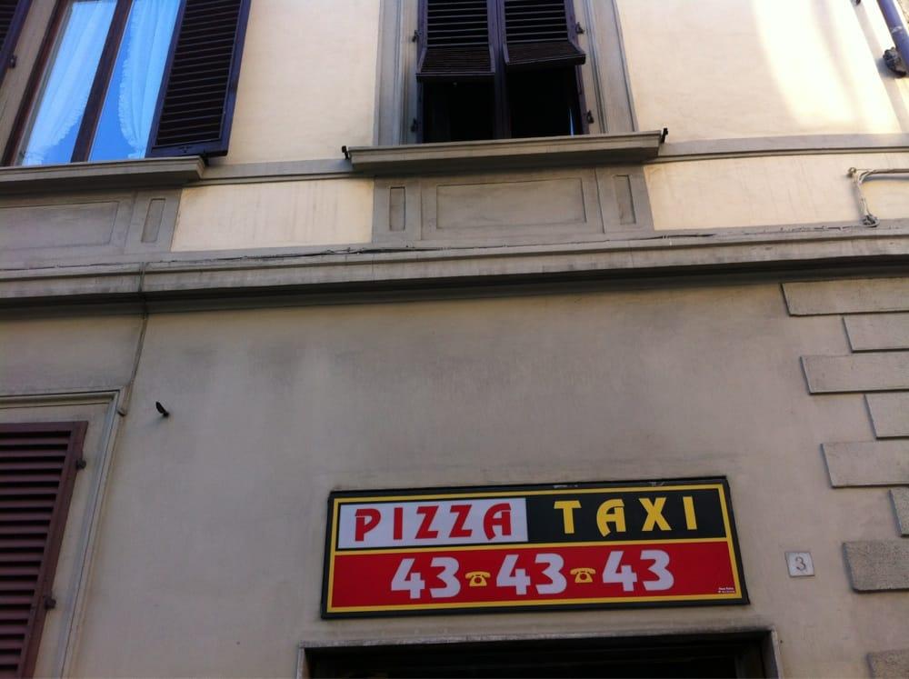 foto su pizza taxi yelp. Black Bedroom Furniture Sets. Home Design Ideas