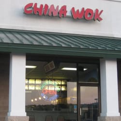 China Wok 10 Reviews Chinese 1019 S Main St Woodstock Va