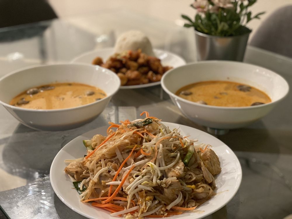 It's Thai Casual Dining