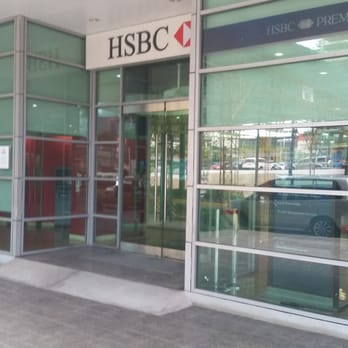 HSBC - Banks & Credit Unions - 3058 Fifth Ave West