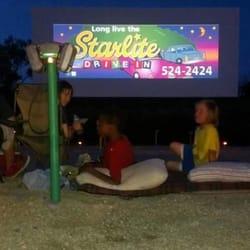 In Showtimes Drive Starlite Wichita Ks