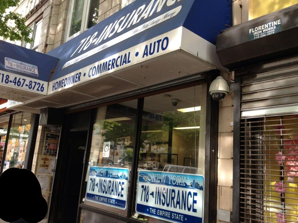 Solomon Insurance Agency